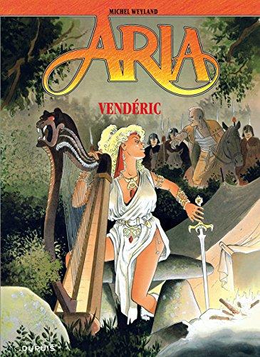 Aria, tome 15 : Venderic