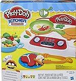 Play-Doh PDH Core Cocina Divertida, Miscelanea (Hasbro B9014EU4)