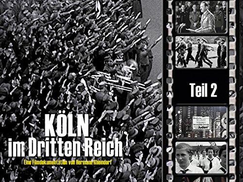 1933-1935 Die Machtübernahme in Köln