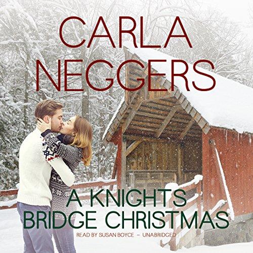 A Knights Bridge Christmas  Audiolibri