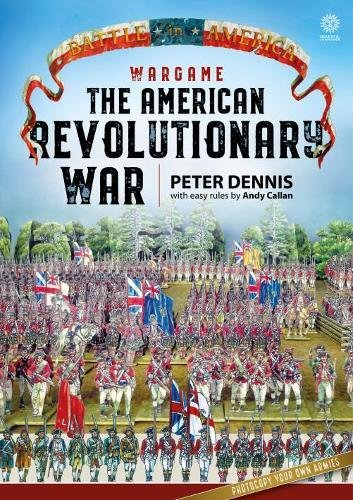 Wargame: The American Revolutionary War (Battle in America)