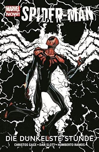 Spider-Man - Marvel Now!: Bd. 5: Die dunkelste Stunde
