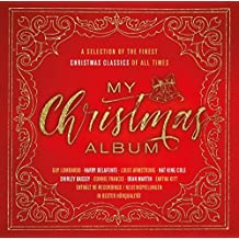 My Christmas Album - A Selection Of The Finest Christmas Classics Of All Times