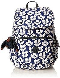 Kipling Damen City Pack Rucksack, 32x37x18.5 cm