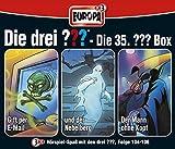 35/3er Box - Folgen 104 - 106 (Die 35. Box)