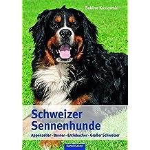 Schweizer Sennenhunde