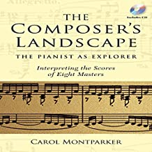 The Composer's Landscape: The Pianist as Explorer: Interpreting the Scores of Eight Masters