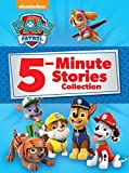 Best Paw Patrol 3 Yr Old Girl Toys - Paw Patrol 5-Minute Stories Collection (Paw Patrol) Review