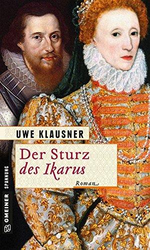 Klausner, Uwe: Der Sturz des Ikarus