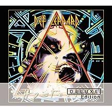 Hysteria (Deluxe Edition)
