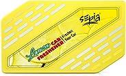 Sepia Lemon Car Air Freshener (115g)