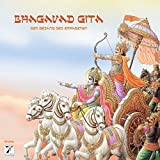 Bhagavad Gita: Der Gesang des Erhabenen - N.N.