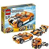 LEGO Creator 31017 - Ralley Cabrio