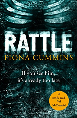 Rattle by [Cummins, Fiona]