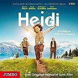 Heidi (das Original-Hörspiel Zum Film)