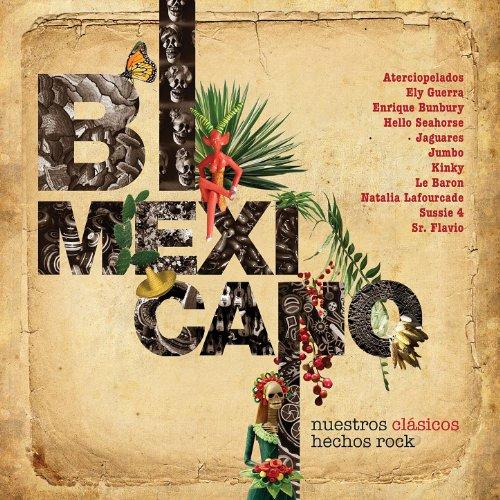 Bimexicano, Nuestros Clásicos Hechos Rock