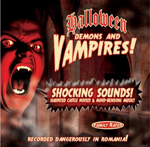 Hollywood Demons & Vampires by Hollywood Haunts (2011-05-31)