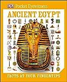 Dk Pocket Eyewitness: Ancient Egypt