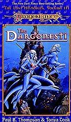 Dargonesti: Dragonlance Lost Histories, Vol. 3 (The Lost Histories)