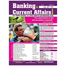 Banking and Current Affairs Update July 2017