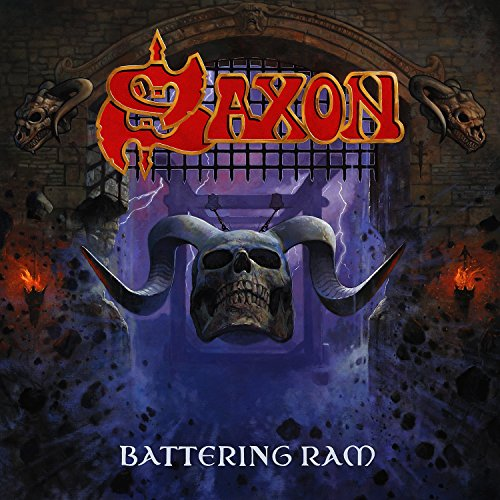 Battering Ram - Ltd. Edition Deluxe Boxset