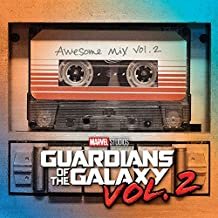 Guardians of the Galaxy: Awesome Mix Vol.2 (Mc) [Musikkassette]