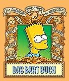 Die Simpsons Bibliothek der Weisheiten: Das Bart Buch