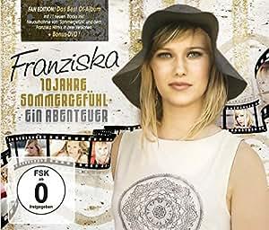 10 Jahre Sommergefühl - Ein Abenteuer (Fan Edition) [2CD + DVD]