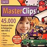 Produkt-Bild: 45.000 MasterClips