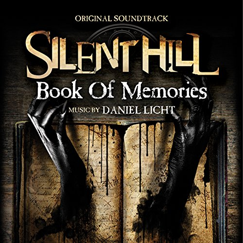 Silent Hill Book of Memories original soundtrack