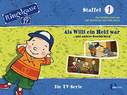 Als Willi ein Held war Serie 19