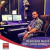 Hemadama Waage