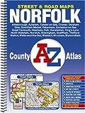 Norfolk County Atlas (A-Z Street Atlas)
