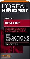 L'Oréal Men Expert Soin Anti Age Homme Vitalift 5 Actions 50ml