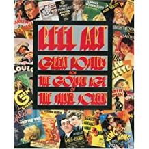 Reel Art: Great Posters from the Golden Age of the Silver Screen by Stephen Rebello (1991-01-01)