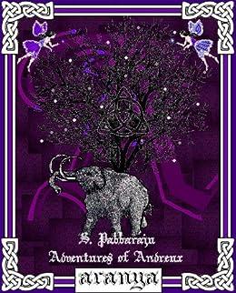 Aranya (Adventures of Andreux Book 1) (English Edition) de [Pabbaraju, S.]