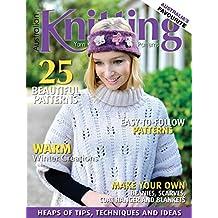 Knitting: 25 Beautiful Patterns