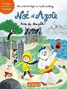 """Afficher """"Noé et Azote n° 8 Avis de tempête !"""""""