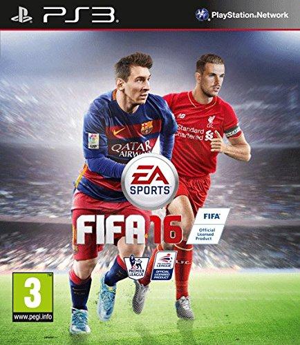 Compare FIFA 16 (PS3) prices