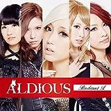 Aldious: Radiant a (Audio CD)