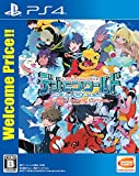Bandai Namco Digimon World Next Order International Edition (Welcome Price) SONY PS4 PLAYSTATION 4 JAPANESE VERSION