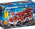PLAYMOBIL 9464 Spielzeug - Feuerwehr-Rüstfahrzeug