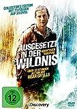 Ausgesetzt in der Wildnis - Abenteuer Survival (Collector's Edition, 20 Discs)