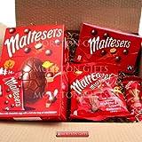 Maltesers Easter Egg Treat Box– Easter Egg, Malteaster...