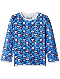 Marvel Spider-Man Boys' Sweatshirt