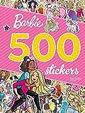 Barbie - 500 stickers...