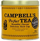 Campbell's Tea, schwarzer Tee, 500g