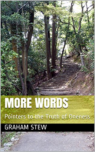 More Words: Pointers to the Truth of Oneness (English Edition)
