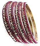 Lakshmi Pink Bangale