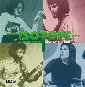 Live at BBC